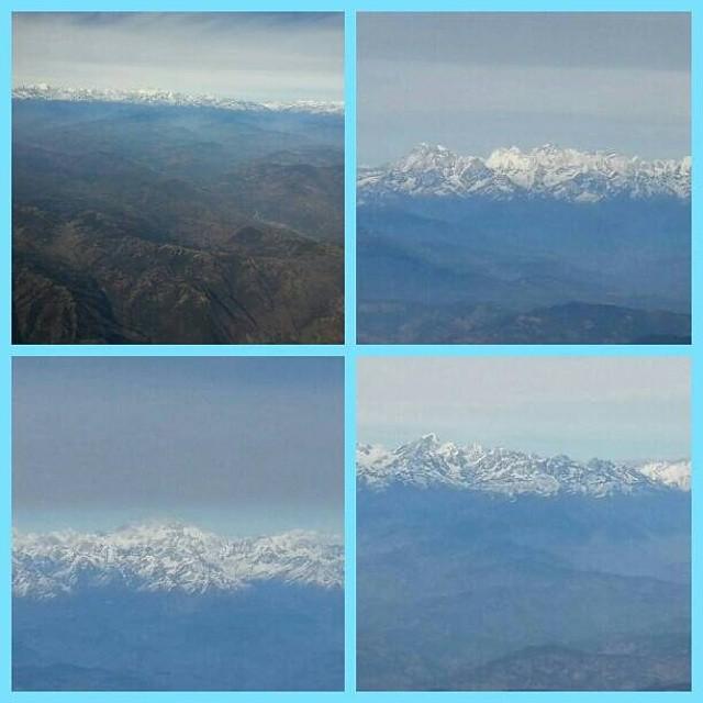 ความสวยงามของเทือกเขาหิมาลัย เทือกเขาที่มียอดเขาเอเวอร์เรสท์ ยอดเขาที่สูงที่สุดในโลกตั้งอยู่ เทือกเขานี้เป็นจุดกำเนิดของแม่น้ำที่สำคัญๆ ของโลกหลายสาย เช่น แม่น้ำสินธุ -พรหมบุตร แม่น้ำสาละวิน และแม่น้ำโขงที่ไหลมาผ่านประเทศไทยด้วย…