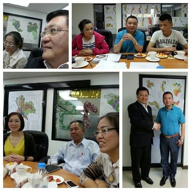 ผมได้ร่วมประชุมกับนักธุรกิจชาวจีนซึ่งเป็นเจ้าของร้านค้าสะดวกซื้อ 100 แห่งในเมืองต่างๆของประเทศจีน #drdancando