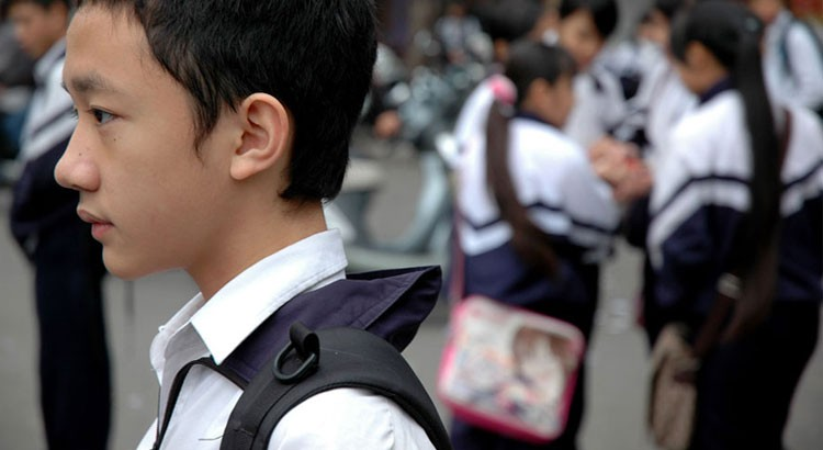 student-bag
