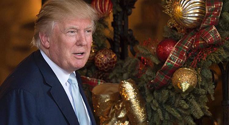 Donald-John-Trump
