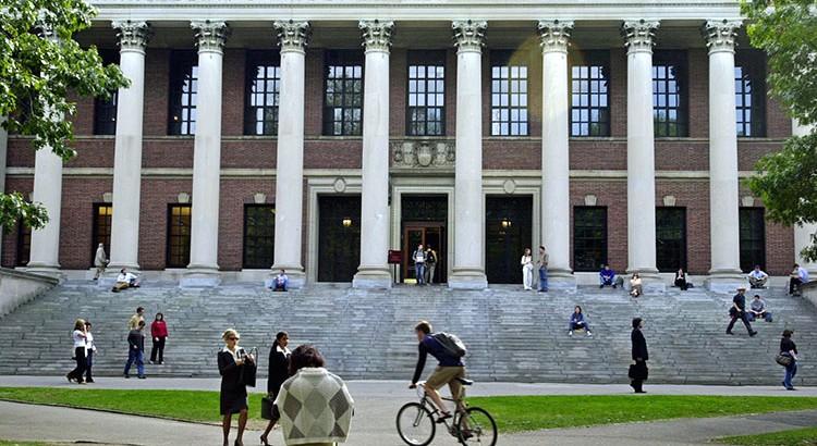 harvard-university-dr